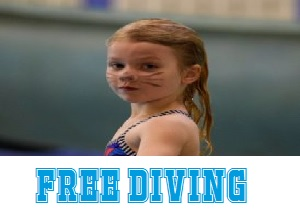 Free Diving Trial