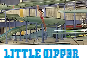 Little Dipper - Thunder Bay Diving Club