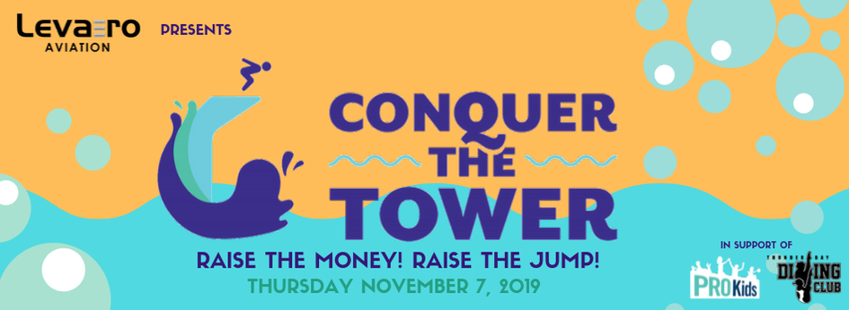 Conquer The Tower